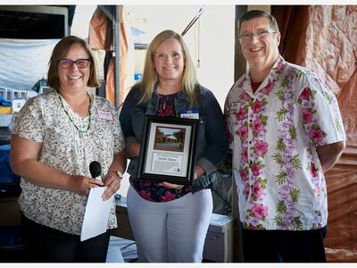 Franklin Area Chamber of Commerce announces 2021 award winners, new board members