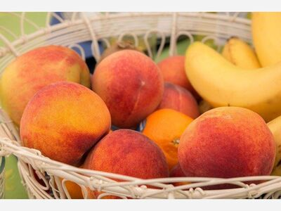 Peaches are packed full of delicious summer flavor and health benefits